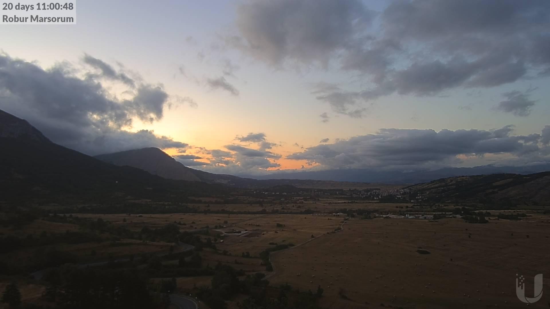 webcam comune di Rovere, Abruzzo Italy